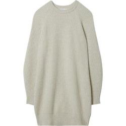 Micah Sweater Dress - Gray - Baldwin Denim Dresses found on MODAPINS from lyst.com for USD $79.00