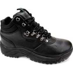 Men's Propet Cliff Walker Boots by Propet in Black (Size 10 X) found on Bargain Bro Philippines from fullbeauty for $119.99
