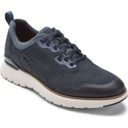 Mudguard Sneaker - Blue - Rockport Sneakers found on Bargain Bro India from lyst.com for $70.00