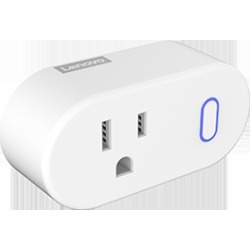 Lenovo Smart Plug Smart Home Device Control Tablet found on Bargain Bro from Lenovo for USD $13.67