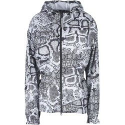 Running Jacket - White - Adidas By Stella McCartney Jackets found on Bargain Bro India from lyst.com for $119.00