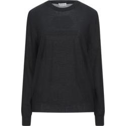 Sweater - Black - Balenciaga Knitwear found on Bargain Bro from lyst.com for USD $270.56