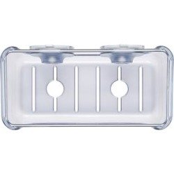 OXO Shower Caddies - Suction Large Basket found on Bargain Bro India from zulily.com for $16.99