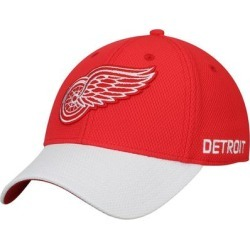 Detroit Red Wings adidas Sport Left City Flex Hat - Red/White found on Bargain Bro from Fanatics for USD $19.00
