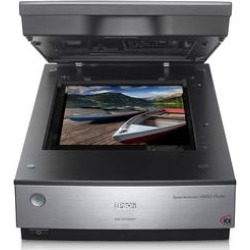 Epson Perfection V800 Photo Color Scanner - Refurbished found on Bargain Bro India from Epson for $549.99