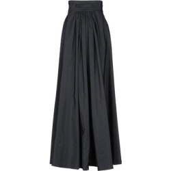 Long Skirt - Black - Manila Grace Skirts found on Bargain Bro Philippines from lyst.com for $249.00