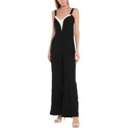 Jumpsuit - Black - L'Autre Chose Jumpsuits found on Bargain Bro India from lyst.com for $359.00
