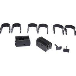 PowerBass XL-SBTCLAMP Thin C Clamps for XL Soundbars found on Bargain Bro India from Crutchfield for $49.99