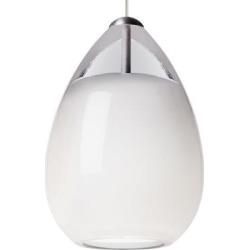 Tech Lighting Sean Lavin Alina 4 Inch Mini Pendant - 700MPALIWC found on Bargain Bro from Capitol Lighting for USD $456.00