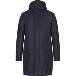 Coat - Blue - Saucony Coats found on Bargain Bro India from lyst.com for $420.00