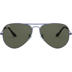 Aviator Classic Sunglasses - Green - Ray-Ban Sunglasses found on Bargain Bro India from lyst.com for $102.00