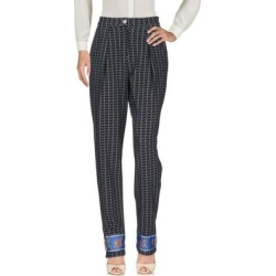 Casual Pants - Black - Emporio Armani Pants found on MODAPINS from lyst.com for USD $146.00