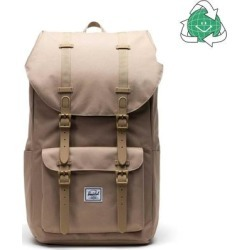 Herschel Little America Backpack - Brown - Herschel Supply Co. Backpacks found on MODAPINS from lyst.com for USD $120.00