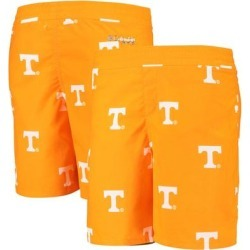 Tennessee Volunteers Columbia Youth Backcast Printed Omni-Shade Shorts - Orange found on Bargain Bro Philippines from Fanatics for $29.99