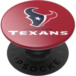 Houston Texans PopSockets Red Swappable PopGrip found on Bargain Bro Philippines from nflshop.com for $14.99