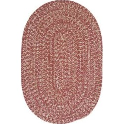 Colonial Mills Rosewood Tremont Area Rug Collection found on Bargain Bro Philippines from belk for $163.00