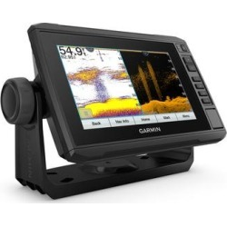 Garmin ECHOMAP 74sv UHD With U.S. BlueChart g3 and GT54UHD-TM found on Bargain Bro from Crutchfield for USD $721.99