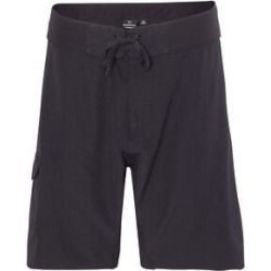 Diamond Dobby Board Shorts (40 - Solid Black), Men's, Burnside(polyester) found on Bargain Bro Philippines from Overstock for $41.95