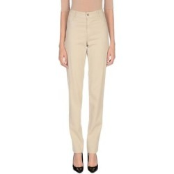 Casual Pants - Natural - Armani Jeans Pants found on Bargain Bro from lyst.com for USD $113.24