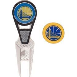 """""""Golden State Warriors CVX Repair Tool & Ball Markers Set"""""""