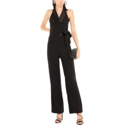 Jumpsuit - Black - NUALY Jumpsuits found on Bargain Bro India from lyst.com for $129.00