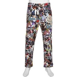 Mens White Palm Angels 5 Pocket Pant - Black - Moncler Pants found on Bargain Bro from lyst.com for USD $295.64