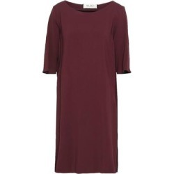 Short Dress - Purple - Marni Dresses found on MODAPINS from lyst.com for USD $400.00