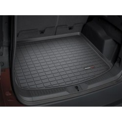 WeatherTech Cargo Area Liner, Fits 2007-2017 Jeep Compass, Primary Color Black, Pieces 1, Model 40578 found on Bargain Bro from northerntool.com for USD $97.24