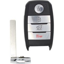 Kia 95440-G5000 OEM 4 Button Key Fob found on Bargain Bro Philippines from Refurbished Keyless Entry Remote for $99.77