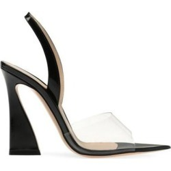 Aileen Sandals - Black - Gianvito Rossi Heels found on Bargain Bro Philippines from lyst.com for $745.00
