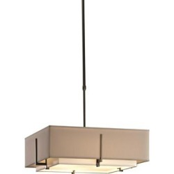 Hubbardton Forge Exos 20 Inch Large Pendant - 139630-1029 found on Bargain Bro India from Capitol Lighting for $1364.00