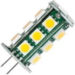 Halco 80781 - JC20/2RED/LED LED Bi Pin Halogen Replacements found on Bargain Bro India from eLightBulbs for $11.99