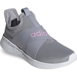 adidas Puremotion Adapt Women's Running Shoes, Size: 8, Grey found on Bargain Bro from Kohl's for USD $37.04