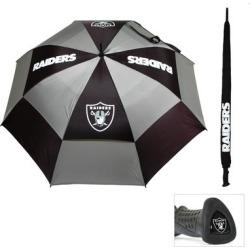 Las Vegas Raiders Golf Umbrella found on Bargain Bro from nflshop.com for USD $30.39