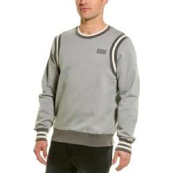 Ovadia Varsity Sweatshirt found on Bargain Bro from Overstock for USD $68.39