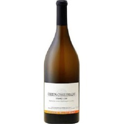 Domaine Tollot-Beaut Corton Charlemagne 2018 750ml found on Bargain Bro Philippines from WineChateau.com for $235.97