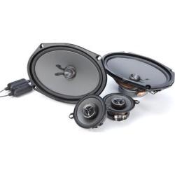 Kenwood Excelon KFC-XP6903C Component System Select Chrysler/Toyota