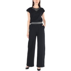 Jumpsuit - Black - Jijil Jumpsuits found on Bargain Bro India from lyst.com for $119.00