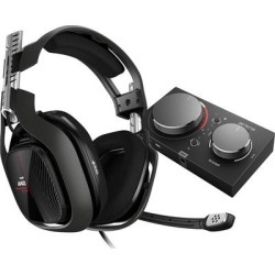 Astro A40 TR gaming headset for Xbox One/PC found on Bargain Bro from Crutchfield for USD $189.99