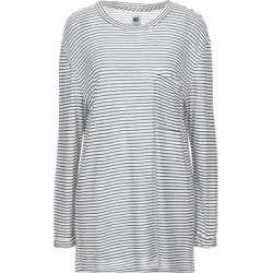 Sweater - White - NSF Knitwear found on MODAPINS from lyst.com for USD $79.00