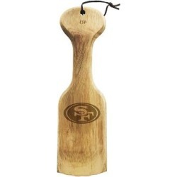 San Francisco 49ers Grill Cleaner, Multicolor found on Bargain Bro from Kohl's for USD $20.06