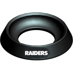 Las Vegas Raiders Black Bowling Ball Cup found on Bargain Bro from nflshop.com for USD $15.16