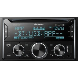 Pioneer FH-S722BS CD Receiver found on Bargain Bro from Crutchfield for USD $110.19