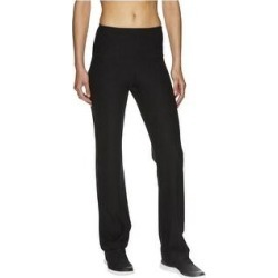 Reebok Womens Highrise Running Compression Athletic Pants (Medium), Women's, Black(polyester) found on Bargain Bro Philippines from Overstock for $34.12
