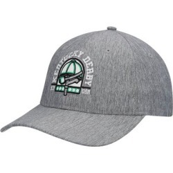 Kentucky Derby147 Ahead Jockey Silks Adjustable Hat – Heathered Gray found on Bargain Bro Philippines from Fanatics for $27.99