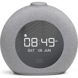 JBL Horizon 2 Bluetooth clock radio (gray) found on Bargain Bro from Crutchfield for USD $91.16
