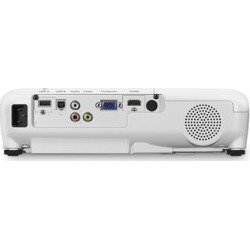Epson VS350 XGA 3LCD Projector - Refurbished found on Bargain Bro from Epson for USD $265.24