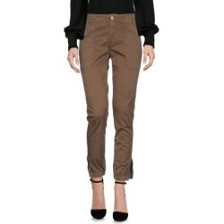 Casual Pants - Brown - Vince Pants found on Bargain Bro from lyst.com for USD $133.00