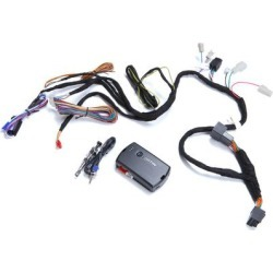 Fortin EVO-AUDT1 Remote Start/Harness for Audi found on Bargain Bro Philippines from Crutchfield for $179.99