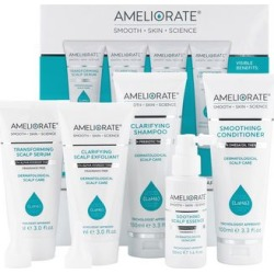Ameliorate Hair Regime Kit found on Makeup Collection from Cult Beauty Ltd. for GBP 45.63